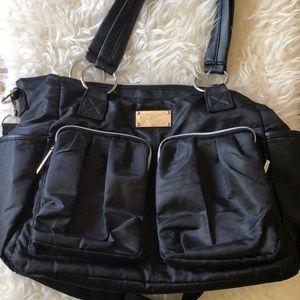 Wendy Bellísimo Diaper Bag